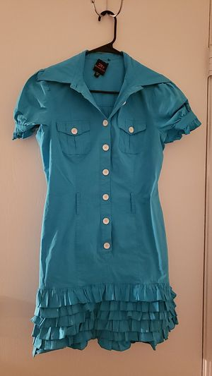 Blue Dress for Sale in Manassas, VA