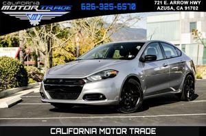 2016 Dodge Dart for Sale in Azusa, CA