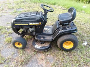 riding lawn mower for Sale in Washington, GA