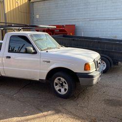 2005 Ford Ranger for Sale in Las Vegas,  NV