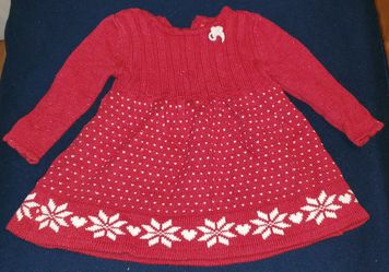 Sweater Dress & Hat for Baby Girl for Sale in Orangeville,  UT