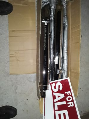Indian Motorcycle tail pipes for Sale in Las Vegas, NV