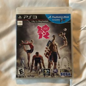 London 2012 (PS3) for Sale in Vancouver, WA