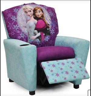 Frozen chair kids size for Sale in Lynchburg, VA