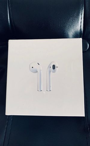 AirPods 2 nd generation for Sale in Houston, TX