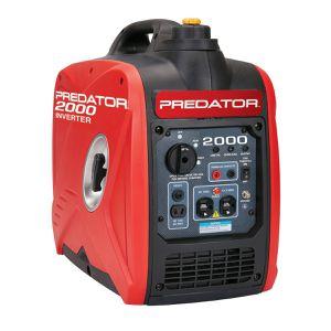 Predator 2000watt inverter generator for Sale in Grand Prairie, TX