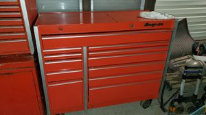Snap-on tool boxes for Sale in Oklahoma City, OK