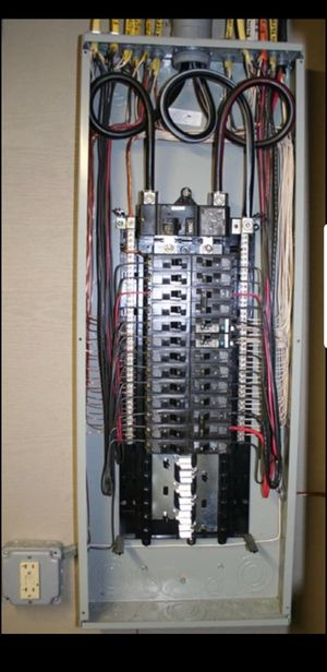 Electrical panel and more for Sale in Hollywood, FL