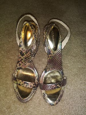 Heels Size 8 for Sale in Riverview, FL