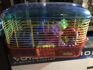 Hamster cage for Sale in Portland, OR