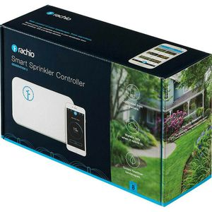 Rachio Smart Sprinkler Controller, WiFi, 8 Zone 2nd Generation for Sale in Laguna Niguel, CA