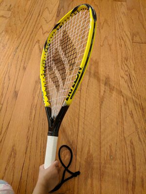 Racquetball racquet for Sale in McLean, VA