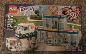 LEGO Friends Heartlake City Hospital Set for Sale in Snohomish, WA