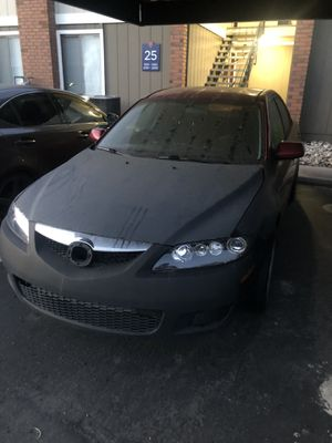 2006 Mazda 6 (Engine Blown) for Sale in Salt Lake City, UT