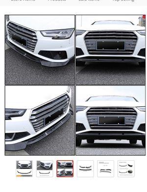Audi spoiler lip for Sale in St. Petersburg, FL