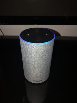 Amazon Alexa - 2nd Generation for Sale in Miami, FL