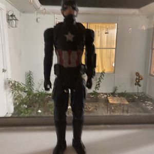 Captain America for Sale in Slidell, LA
