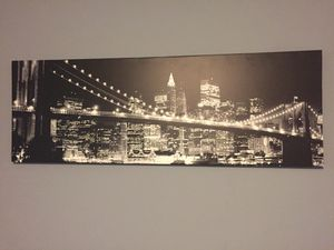 Canvas Art print for Sale in Columbus, OH