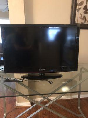 Samsung 32 inch plasma screen TV for Sale in Dallas, TX