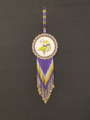 Vikings dreamcatcher for Sale in Sioux Falls, SD