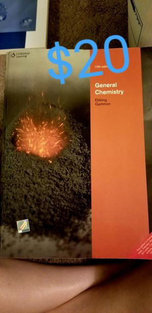 General Chemistry for Sale in Los Angeles, CA