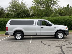 2005 Ford F-150 for Sale in Leesburg, VA
