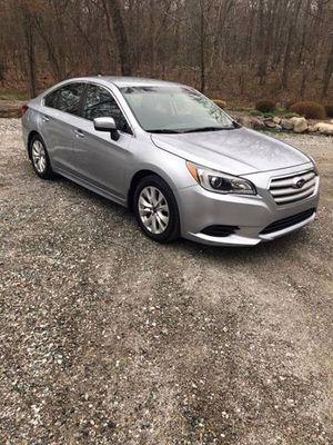 2016 Subaru Legacy for Sale in Butler, NJ