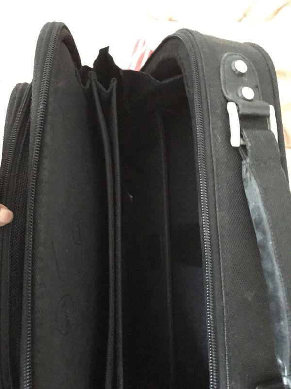 Dell laptop backpack with shoulder strap
