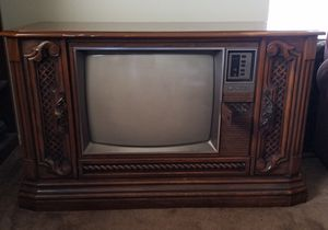 Vintage Television for Sale in Murfreesboro, TN