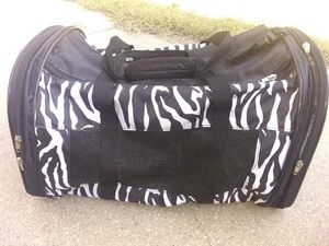 Cat or Small Dog Carrier for Sale in Falls Church, VA