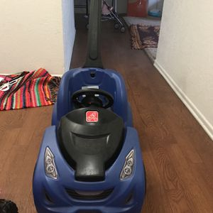 Ride Push Car- Step 2 for Sale in Pico Rivera, CA