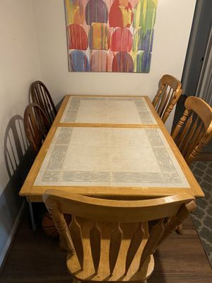 Kitchen table for Sale in Falls Church, VA