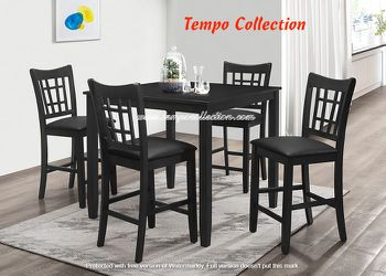 NEW, 5-PC Countr Height Dining Set, SKU# 7855 for Sale in Huntington Beach,  CA