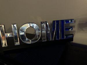 Home decor sign for Sale in Murfreesboro, TN