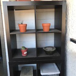 2 Cube Shelves for Sale in Gilbert,  AZ