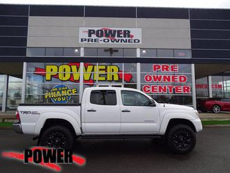 2015 Toyota Tacoma for Sale in Salem,  OR