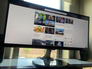 LG Ultrawide Monitor for Sale in Laredo, TX