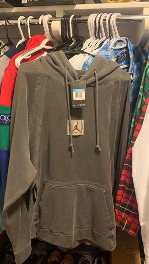 Jordan Washed Wings Pullover Hoodie Mens Medium for Sale in Chula Vista, CA