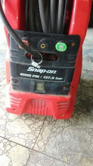 Pressure washer for Sale in Buena Park, CA