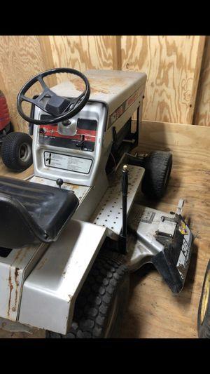 Craftsman tractor for Sale in Oak Lawn, IL