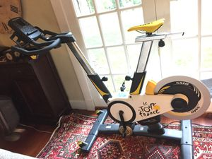 Exercise bike for Sale in Gibson Island, MD