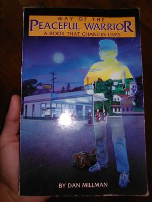 Way of the Peaceful Warrior for Sale in Riverside, CA