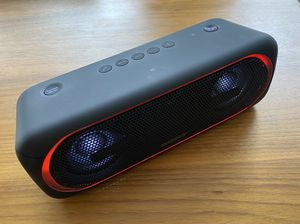 Sony XB40 Bluetooth Speaker, Like New for Sale in Placentia, CA