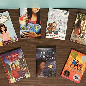 Mix of Scholastic Books (All books included for the price given) for Sale in Waterbury, CT