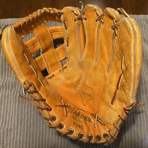 Nokona Pro Line F140 Willow-Tan Vintage Baseball Softball Glove for Sale in Kenmore, WA