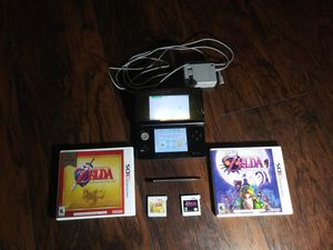Nintendo 3ds for Sale in St. Louis, MO