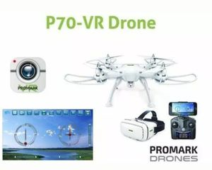 Virtual reality P70 drone for Sale in Chesapeake, VA