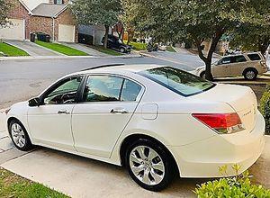 White 2010 Honda Accord FWDWheels for Sale in Virginia Beach, VA