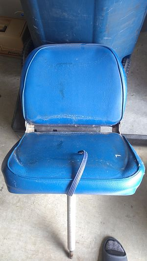 Boat Seats for Sale in Charlotte, NC