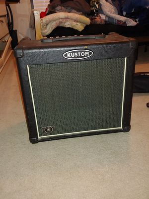 Kustom Amp for Sale in Reed, KY